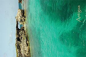 Hell's Gate, Antigua