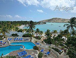 Mamora Bay, Antigua