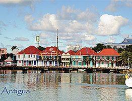 Redcliffe Quay, Antigua