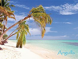 Anguilla Postcards