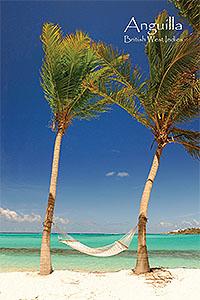 Shoal Bay, Anguilla Postcard
