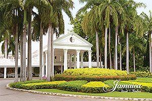 Jamaica Postcard Half Moon Resort