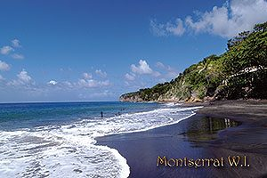 Woodlands Beach