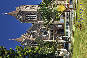 St.Kitts Cathedral