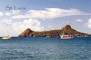 SLU4605 Pigeon Island
