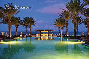 The Westin Resort Sunset