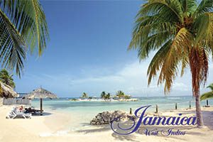 Fridge Magnet 005 Jamaica by KIMAGIC