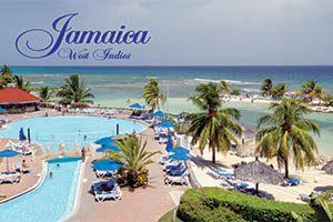 Fridge Magnet 007 Jamaica by KIMAGIC