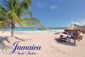 Fridge Magnet 018 Jamaica by KIMAGIC