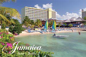 Fridge Magnet 020 Jamaica by KIMAGIC