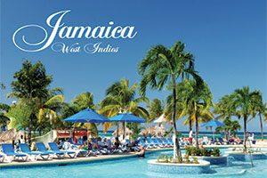 Fridge Magnet 021 Jamaica by KIMAGIC