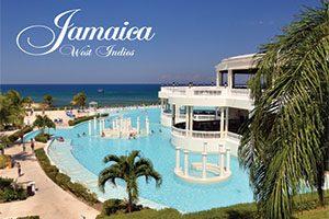 Fridge Magnet 024 Jamaica by KIMAGIC