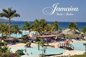 Fridge Magnet 026 Jamaica by KIMAGIC