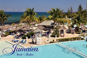 Fridge Magnet 028 Jamaica by KIMAGIC