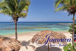 Fridge Magnet 033 Jamaica by KIMAGIC