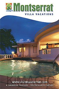 poster Montserrat Villa Vacations