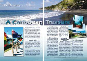 Visit Monserrat -A Caribbean Treasure- photos by Igor Kravtchenko