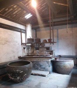 Lu Xun Kitchen