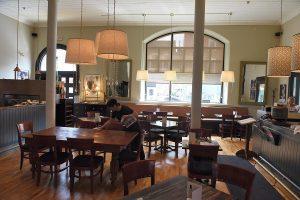 Cafe Postino, Almonte, Ontario