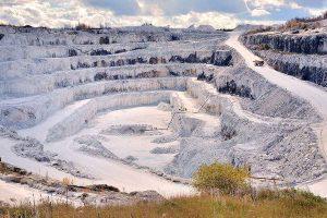 Tatlock Marble Quarry, Ontario