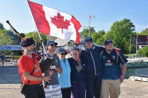 Canadian Travel Writers TMAC - Cape Breton Canada
