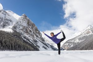 Fairmont Lake Louise Wellness