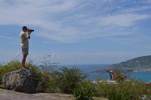 Google MapsTop Photographer Igor Kravtchenko in Philipsburg Cruise Ship Terminal Sint Maarten