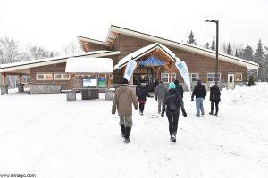Arrowhead Provincial Park Ontario