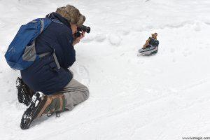 Fun time at Arrowhead Provincial Park Ontario