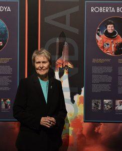 Roberta Bondar, May 16th 2019, Ontario Science Centre