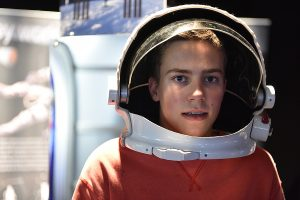 Explore life in Space at Ontario Science Centre