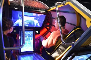 Summer of Space at Ontario Science Centre
