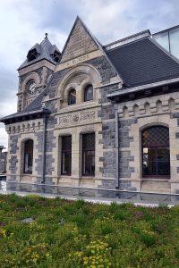 IdeaExchange - Old Post Office, Cambridge, Ontario