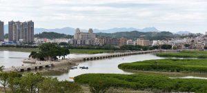 Luoyang Bridge Quanzhou Fujian China