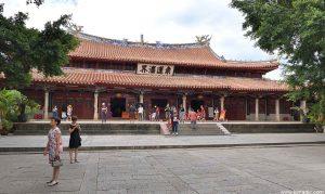 Kaiyuan Temple Quanzhou