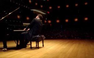 Denis Matsuev playing in Toronto Koerner Hall