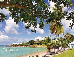 Hawksbill Bay, Antigua